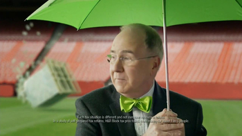 H&R Block TV Spot, 'Get Your Billion Back, America: Blimp'