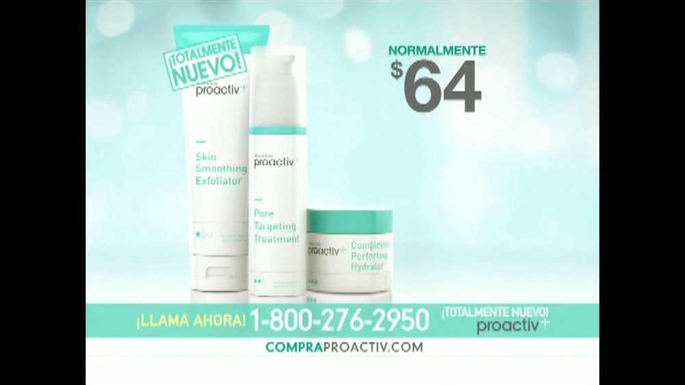 Proactiv+ TV Commercial, 'Descubrimiento' - iSpot.tv