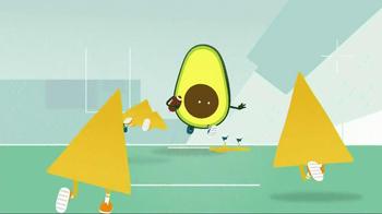 Avocados From Mexico TV Spot, 'Football'