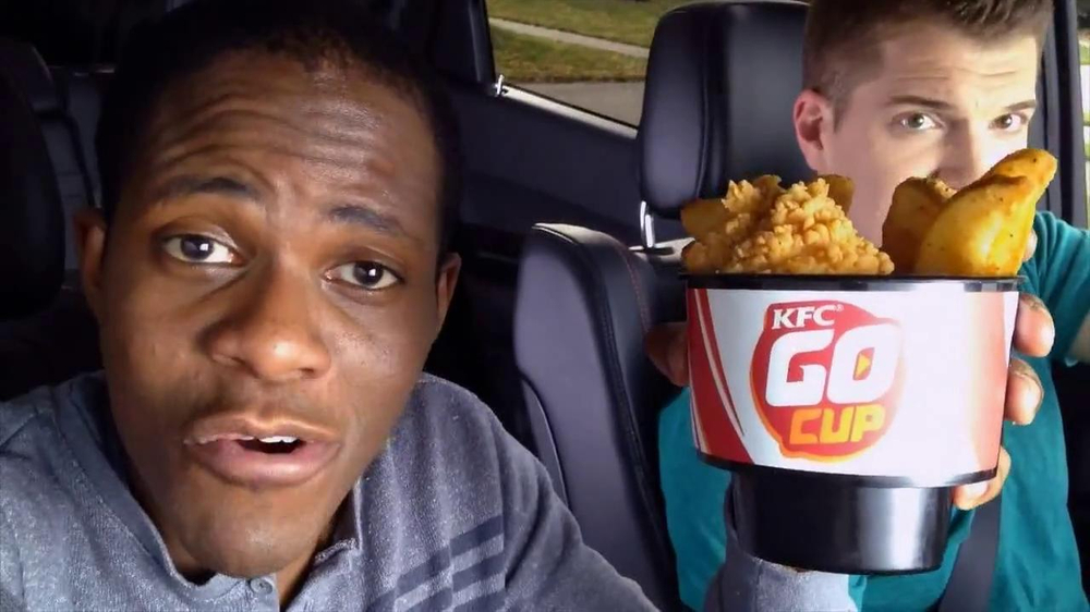 Kfc go cup coupons