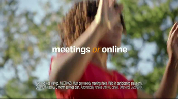 Weight Watchers Simple Start TV Spot, 'Anything is Possible' - Thumbnail 9