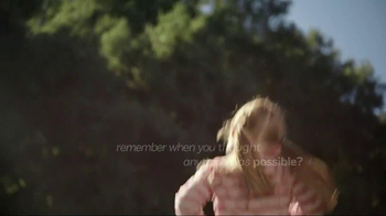 Weight Watchers Simple Start TV Spot, 'Anything is Possible' - Thumbnail 4