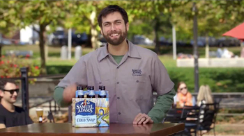 Samuel Adams Cold Snap TV Spot