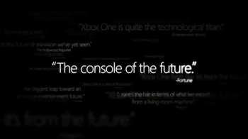 Xbox One TV Spot, 'All-in-One' - Thumbnail 3