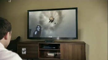 Xbox One TV Spot, 'All-in-One' - Thumbnail 9