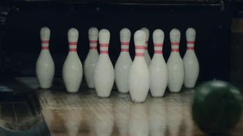 Old Spice TV Spot, 'Bowling' - Thumbnail 2