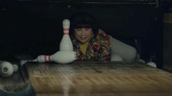 Old Spice TV Spot, 'Bowling' - Thumbnail 6