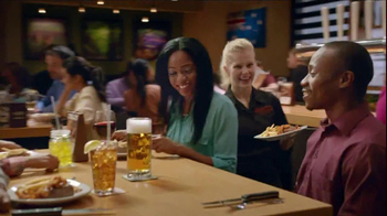 Outback Steakhouse TV Spot, 'Now That's a Steak Knife' - Thumbnail 2