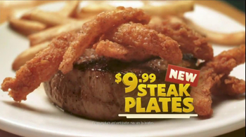 Outback Steakhouse TV Spot, 'Now That's a Steak Knife' - Thumbnail 3