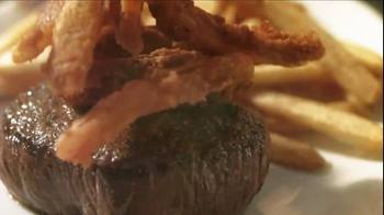 Outback Steakhouse TV Spot, 'Now That's a Steak Knife' - Thumbnail 6