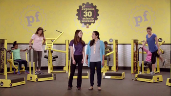 Planet Fitness TV Spot, 'Pilatatumba' - Thumbnail 8