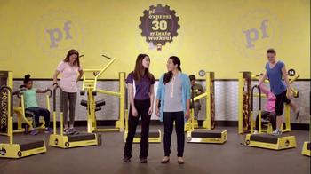 Planet Fitness TV Spot, 'Pilatatumba' - Thumbnail 8