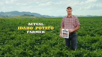 Idaho Potato TV Spot, 'Red Truck Still Missing'