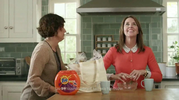 Tide Pods TV Spot, 'My Way' - 5503 commercial airings