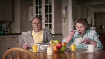 Shredded Wheat TV Spot, 'Talk Show' - Thumbnail 7