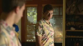 TurboTax TV Spot, 'Hawaiian Shirt'