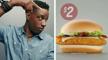 McDonald's Dollar Menu & More TV Spot, 'What You Get'