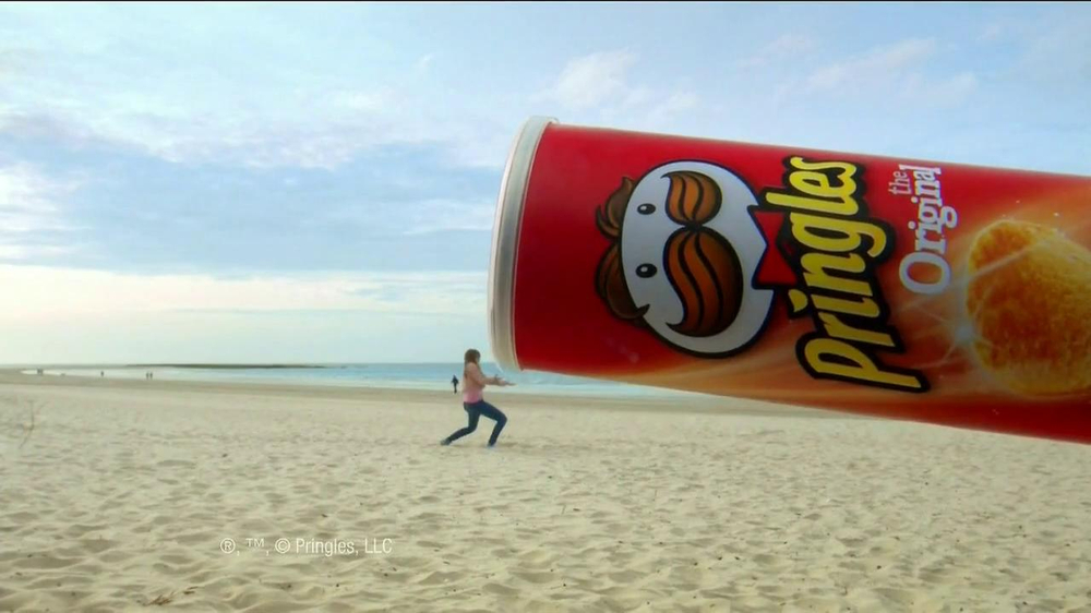 Pringles Tv Commercial Anthem Song By Vinyl Hearts