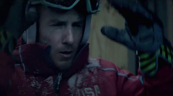 Vicks NyQuil TV Spot Featuring Ted Ligety - Thumbnail 3