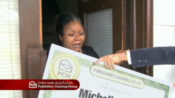 Publishers Clearing House TV Spot, 'Million a Year' - Thumbnail 3