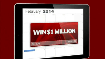 Publishers Clearing House TV Spot, 'Million a Year' - Thumbnail 6