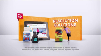 Walgreens TV Spot, 'New New Year's Resolution' - Thumbnail 9