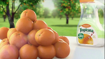 Tropicana TV Spot, 'Good Morning' - Thumbnail 1