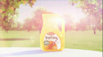 Tropicana TV Spot, 'Good Morning' - Thumbnail 10
