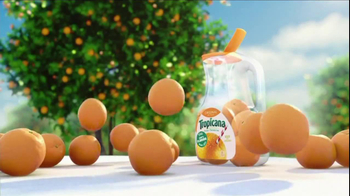 Tropicana TV Spot, 'Good Morning'