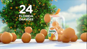 Tropicana TV Spot, 'Good Morning' - Thumbnail 5