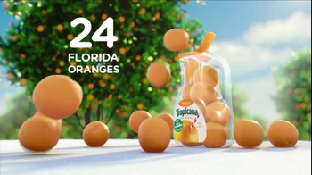 Tropicana TV Spot, 'Good Morning' - Thumbnail 6