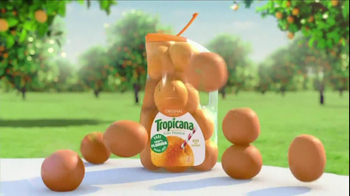 Tropicana TV Spot, 'Good Morning' - Thumbnail 7
