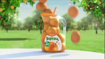 Tropicana TV Spot, 'Good Morning' - Thumbnail 8