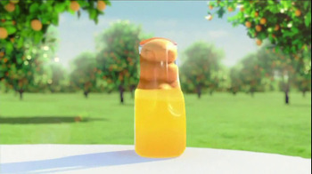 Tropicana TV Spot, 'Good Morning' - Thumbnail 9