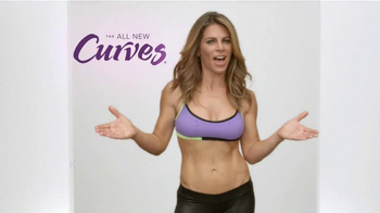 Curves TV Spot Featuring Jillian Michaels - Thumbnail 2