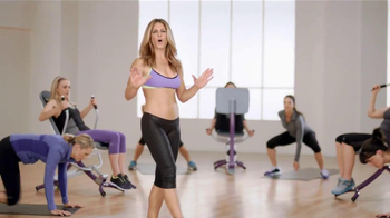 Curves TV Spot Featuring Jillian Michaels - Thumbnail 5
