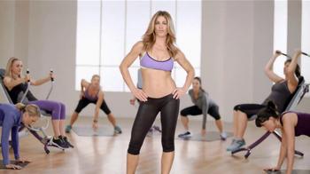 Curves TV Spot Featuring Jillian Michaels - Thumbnail 6