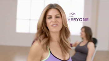 Curves TV Spot Featuring Jillian Michaels - Thumbnail 8