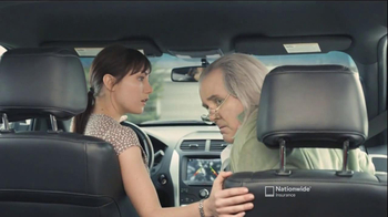Nationwide Insurance TV Spot, 'Benjamins'