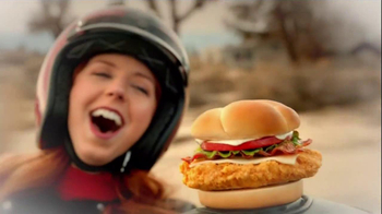 Wendy's Asiago Ranch Chicken Club TV Spot, 'Wish Upon a Sandwich' - 8912 commercial airings