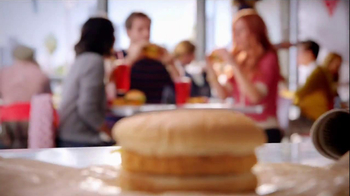 Wendy's Asiago Ranch Chicken Club TV Spot, 'Wish Upon a Sandwich' - Thumbnail 8