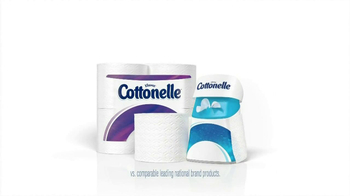 Cottonelle TV Spot, 'Bowling Alley' - Thumbnail 10