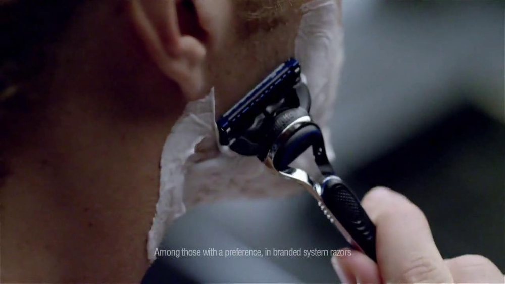 Gillette TV Commercial 'Champions' Ft Clay Mathews, Victor ...