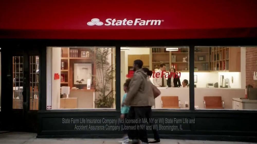 Life insurance commercials asian