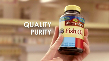 Pharmacist Recommended: Fish Oil thumbnail