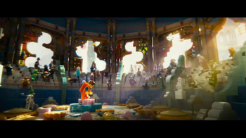 The LEGO Movie - Thumbnail 7
