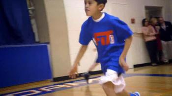 NBA FIT TV Spot, 'School Surprise' Feat. Stephen Curry - Thumbnail 6