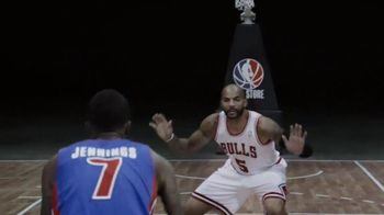 NBA Store TV Spot, 'Join Your Team' - Thumbnail 2