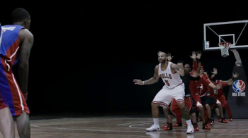 NBA Store TV Spot, 'Join Your Team' - Thumbnail 4
