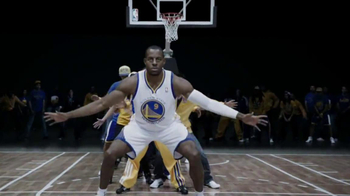NBA Store TV Spot, 'Join Your Team' - Thumbnail 8